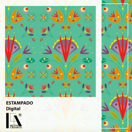 Estampado Digital